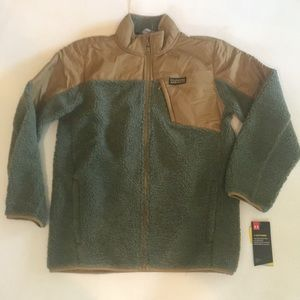 Youth Under Armour Storm Fleece fill Zip Jacket